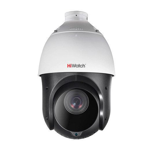 Ver CAMARA IP HIWATCH PTZ OUTDOOR DS P1420