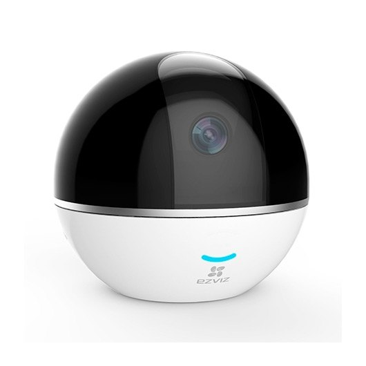 Ver CAMARA IP WIFI EZVIZ C6T WHITE INDOOR