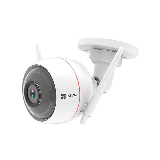 Ver CAMARA IP WIFI EZVIZ HUSKY AIR WHITE OUTDOOR