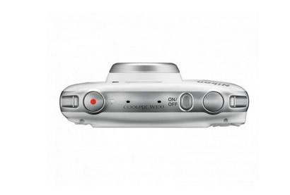 Camara Nikon Coolpix W100 Blanca Mochila