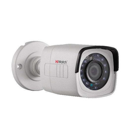 Ver CAMARA TVI HD HIWATCH BULLET OUTDOOR DS T200