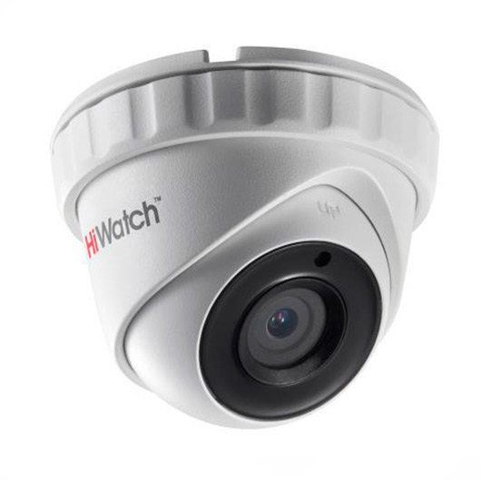 Ver CAMARA TVI HD HIWATCH EYEBALL OUTDOOR EXIR DS T303