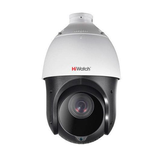 Ver CAMARA TVI HD HIWATCH PTZ OUTDOOR DS TP2423