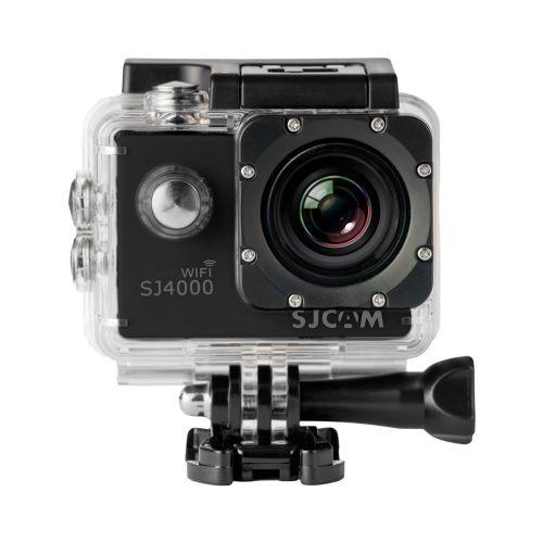SJCAM SJ4000 WIFI BLACK V2 0