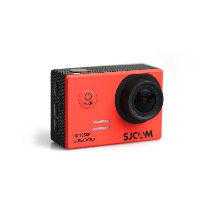 SJCAM SJ5000 RED V2 0
