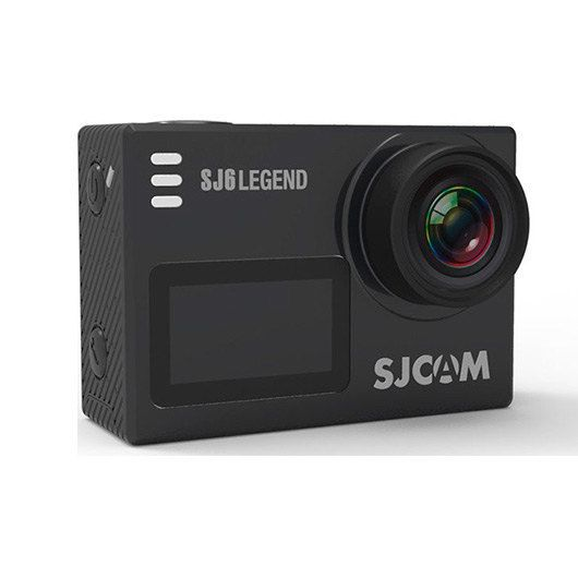 Ver CAMARA VIDEO SJCAM SJ6 LEGEND BLACK