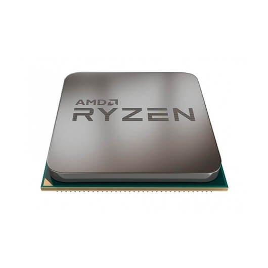 Cpu Amd Am4 Ryzen 3 Pro 4350g 6x40ghz6mb Incluye Disipado