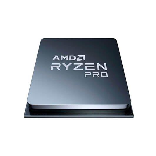 Amd Am4 Ryzen 5 Pro 3350g Tray Bandeja 60