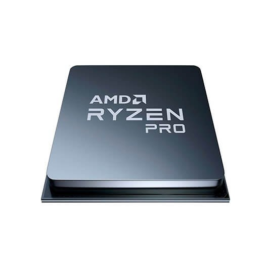 Amd Am4 Ryzen 7 Pro 4750g 8x 4 4ghz