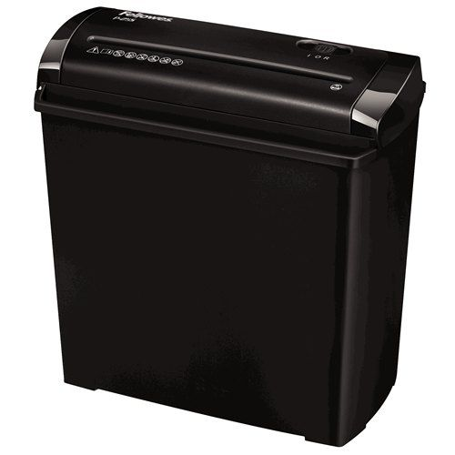 Ver DESTRUCTORA DE DOCUMENTOS FELLOWES P 25S