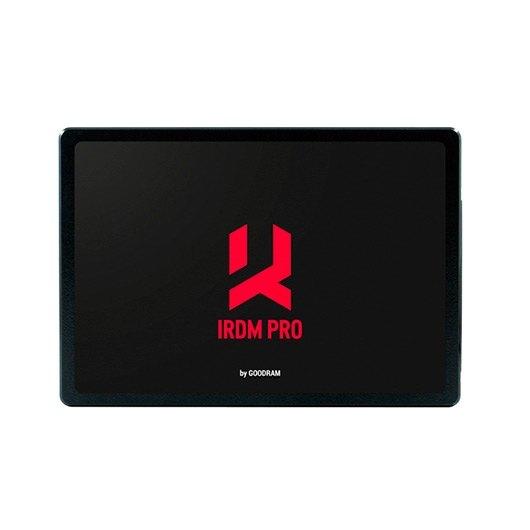 Ver GOODRAM IRDM PRO SSD 960GB SATA3