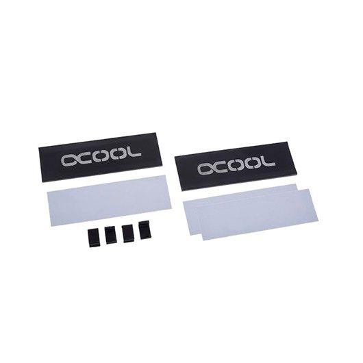 Ver DISIPADOR SSD M2 ALPHACOOL HDX 2280 NEGRO