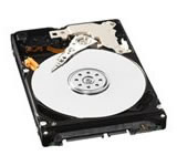 Ver Disco Duro 1TB S ATA 2 WD 16MB AV GP WD10JUCT