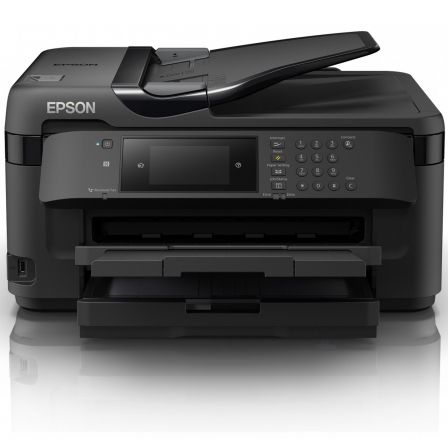Ver Epson Workforce Wf 7710dwf