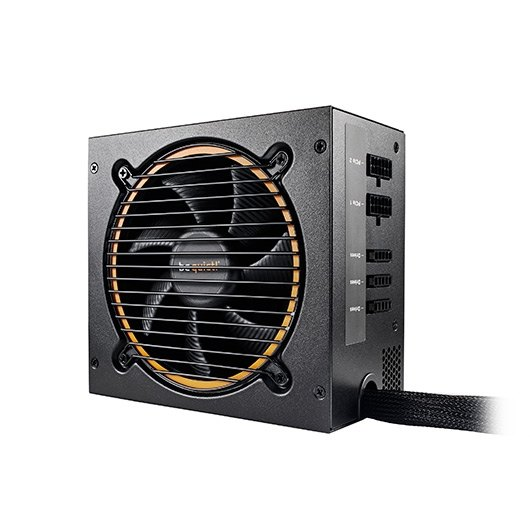 Ver BE QUIET PURE POWER 10 BN277 500 W