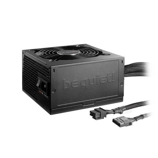Ver BE QUIET SYSTEM POWER9 BN248 700W