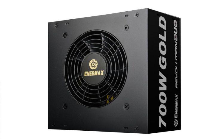 Ver ENERMAX REVOLUTION DUO 700W ERD700AWL F