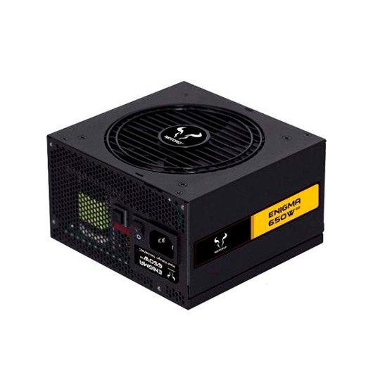 Ver RIOTORO ENIGMA 650W PR GP0650 FM