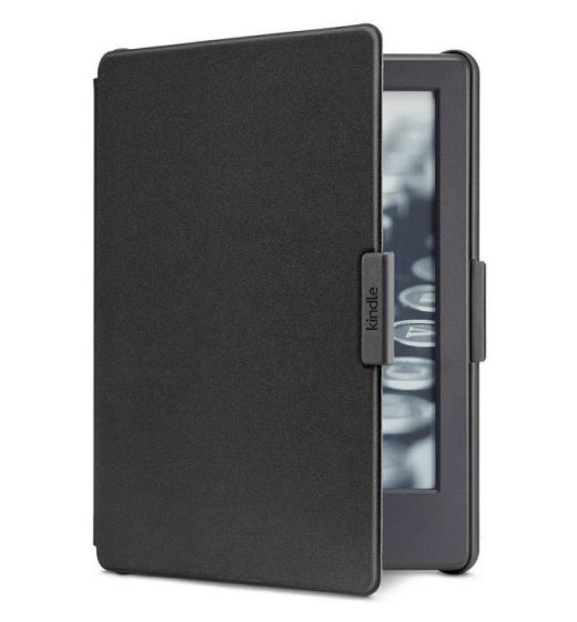 Ver FUNDA KINDLE COVER NEGRO 6