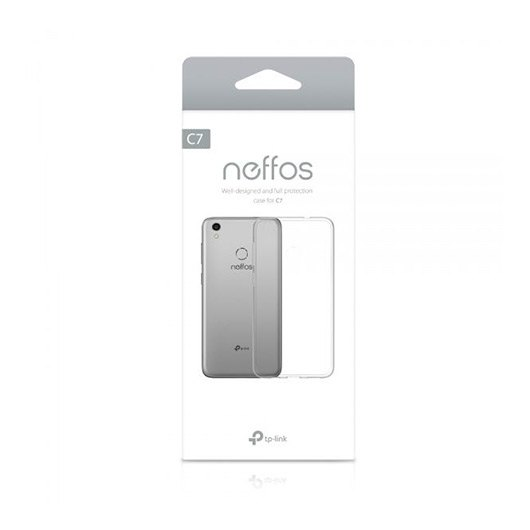 Ver FUNDA MOVIL TPU NEFFOS C7