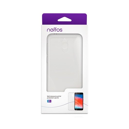 Ver FUNDA MOVIL TPU TP LINK NEFFOS Y5S