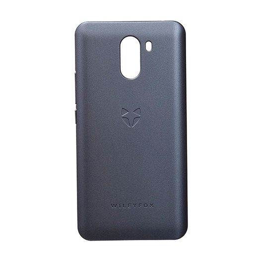 Ver FUNDA MOVIL WILEYFOX SWIFT 2 AZUL OSCURO