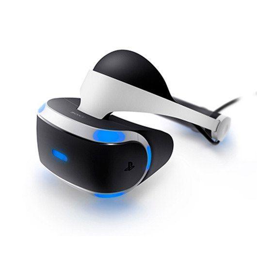 Gafas Sony Playstation Vr
