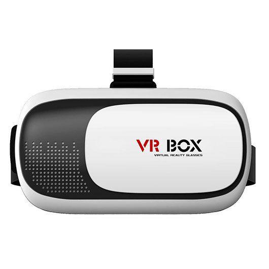 Ver GAFAS VR 3D PRO STIMA SVB6001 PARA SMARTPHONE BLAN