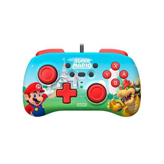 Gamepad Hori Controller Mini Super Mario