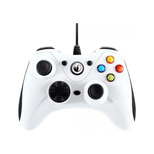 Ver GAMEPAD NACON PC PCGC 100WHITE