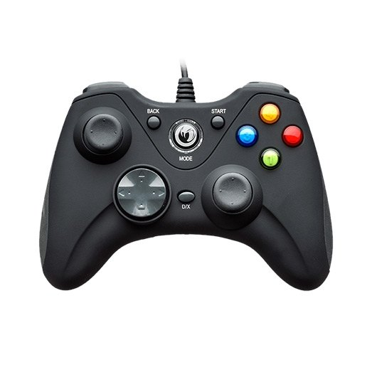 Ver GAMEPAD NACON PC PCGC 100XF NEGRO