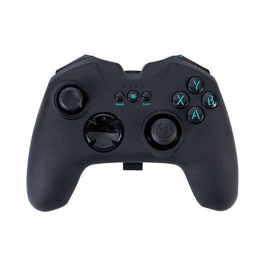 Ver GAMEPAD NACON PC PCGC 200WL NEGRO