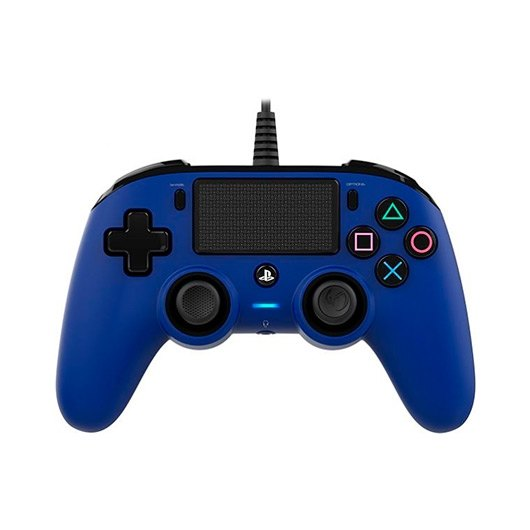 Ver GAMEPAD NACON PS4 AZUL