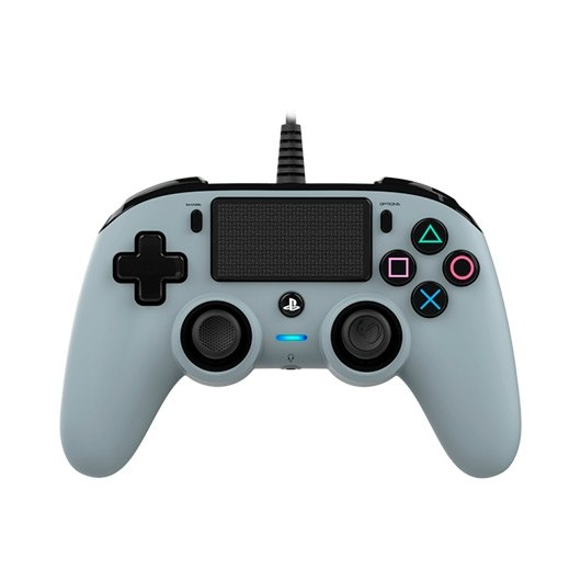 Ver GAMEPAD NACON PS4 GRIS