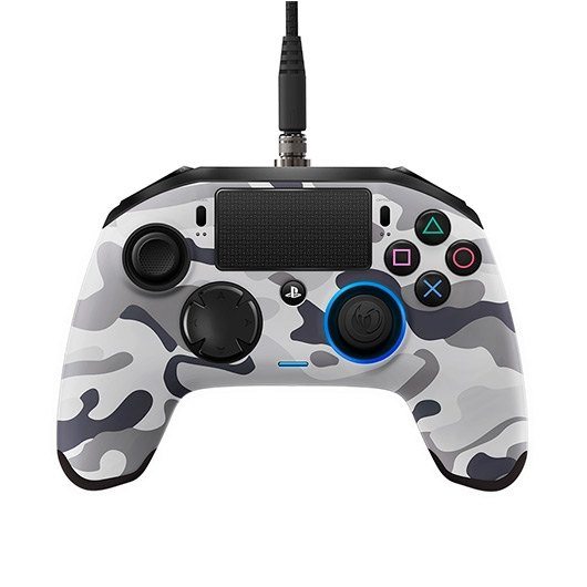 GAMEPAD NACON PS4 REVOLUTION PRO CAMUFLAJE