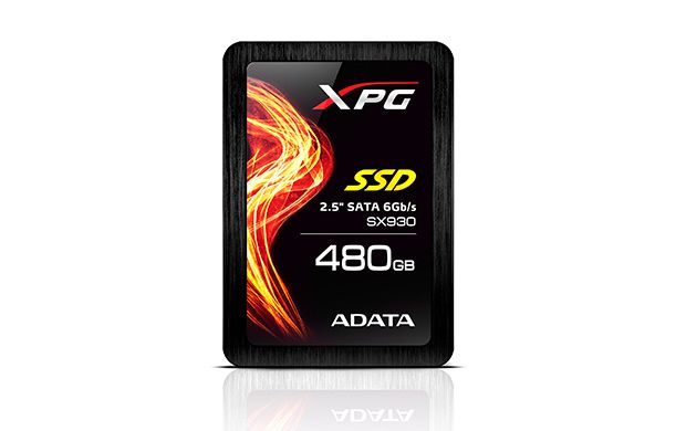 Ver ADATA SX930 GAMING 480 GB Disco duro solido