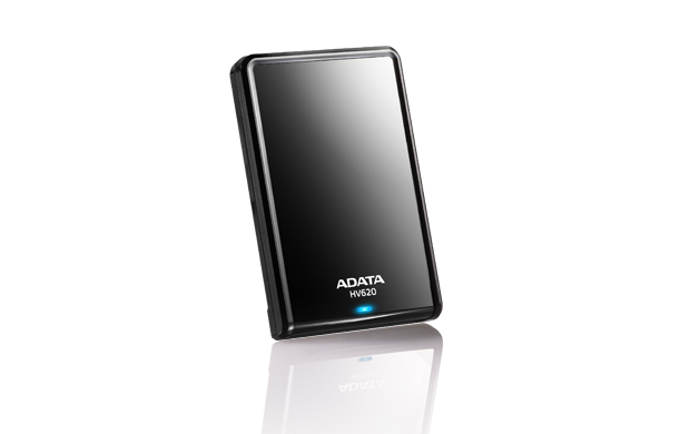 Ver HD EXT USB3 0 25 500GB ADATA AHV620 NEGRO