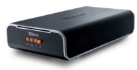 Disco Duro Usb 320gb Tresktor Negro Retail
