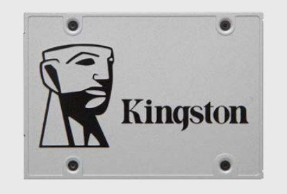 Ver KINGSTON SSDNOW UV400 KIT 240GB SATA3