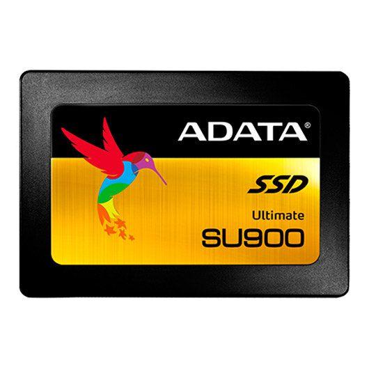 Ver ADATA SU900 SSD 256GB SATA3