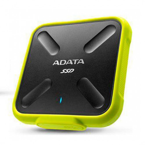 Ver ADATA SD700 SSD 512GB YELLOW