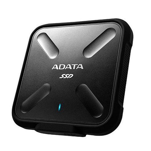 Ver ADATA SSD 256GB ADATA SD700 BLACK