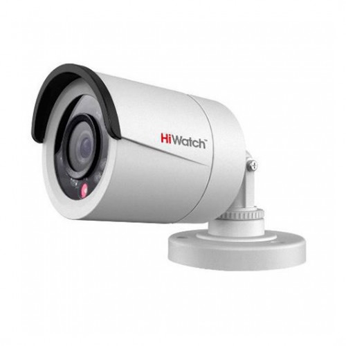 Ver CAMARA IP HIWATCH IPC R2 BULLET OUTDOOR DS I110