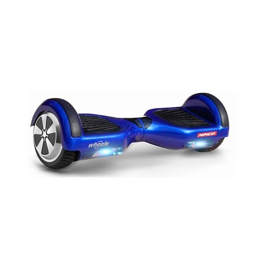 Ver HOVERBOARD NINCO BALANCE SCOOTER