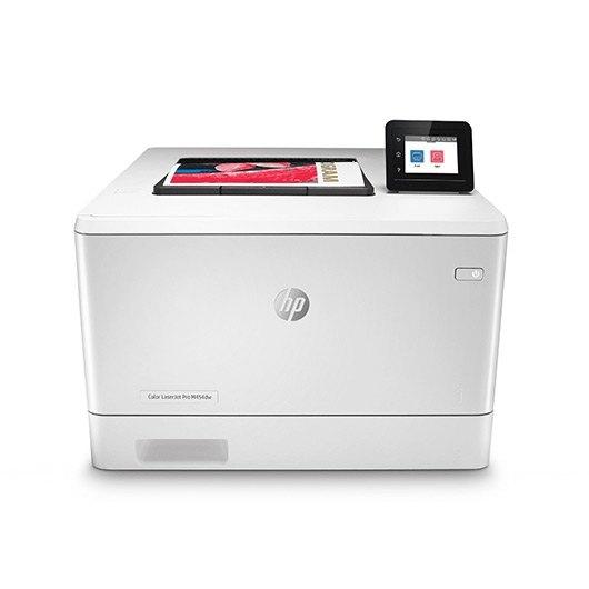 Ver HP LASERJET COLOR PRO M454DW