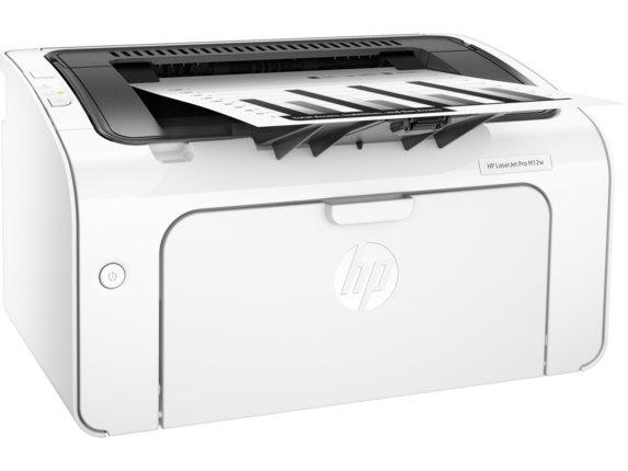 HP LASERJET M12W