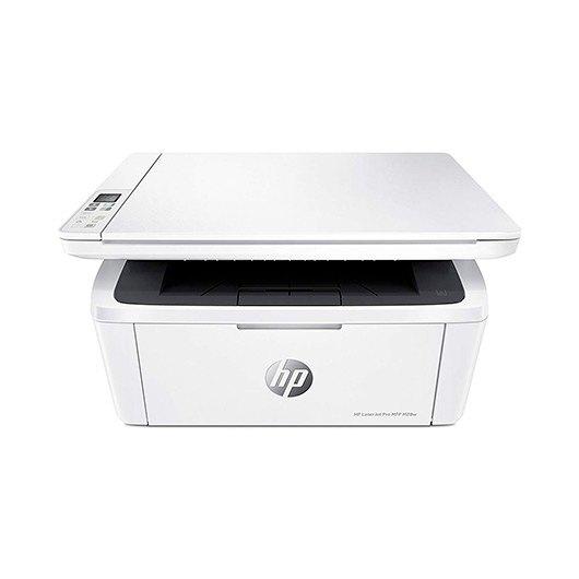 HP LASERJET M28W