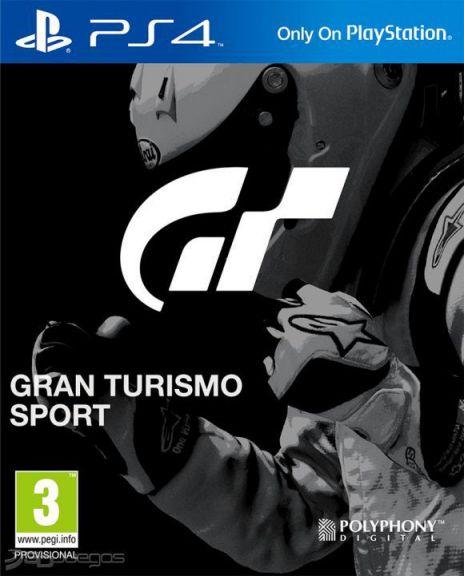 Ver JUEGO SONY PS4 GT SPORT