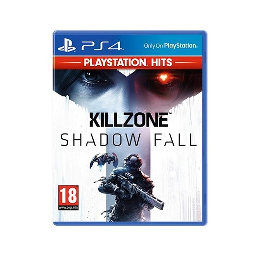 Ver JUEGO SONY PS4 HITS KILLZONE SHADOW FALL