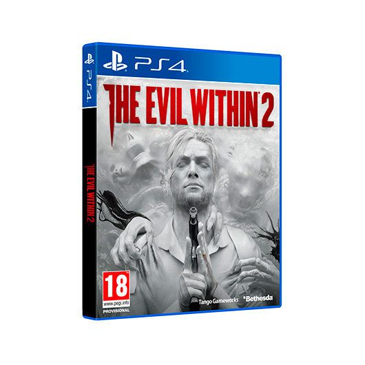 Ver JUEGO SONY PS4 THE EVIL WITHIN 2